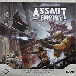 Star Wars: Assaut sur l'Empire