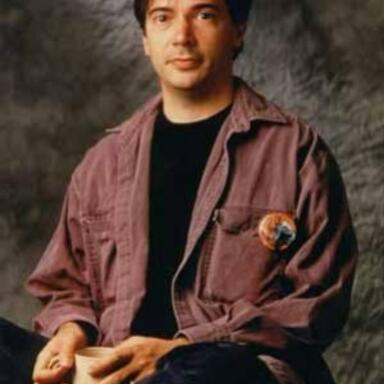 Richard Garfield